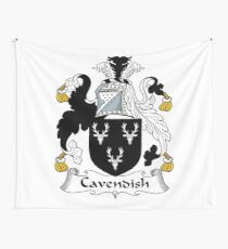 Cavendish  Wall Tapestry