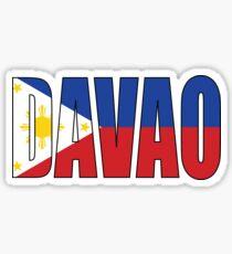 Davao Sticker