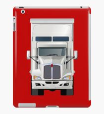 Semi Truck iPad Case/Skin