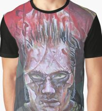 EGO Graphic T-Shirt