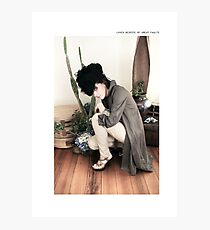 loved despite great faults Photographic Print