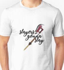 Slayers Gonna Slay Unisex T-Shirt
