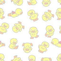 ducky  by Nancy Green
