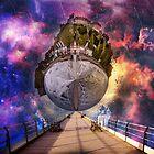 Interstellar Stroll by RichardSayer