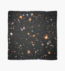 Hubble extremes tiefes Feld Tuch