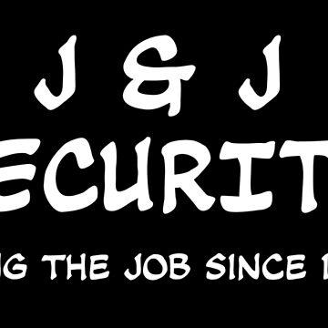 J & J Security by davewheeler