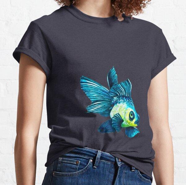 goldfish Camiseta clásica