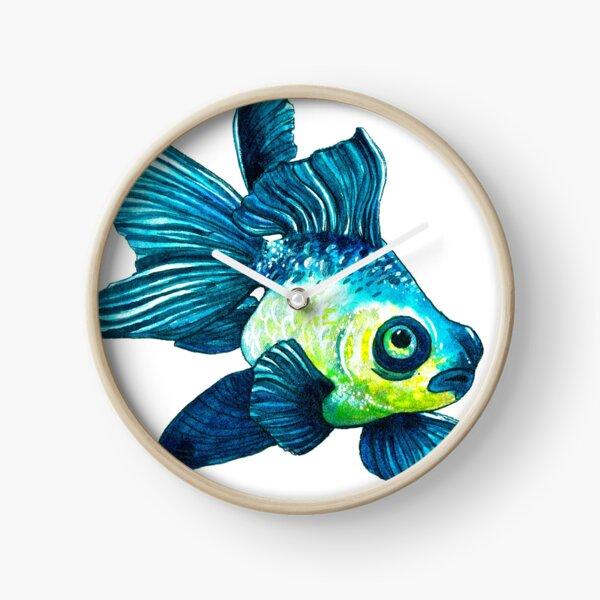 goldfish Reloj