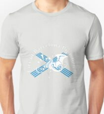 Barcelona Bagpipe Band Original Logo Unisex T-Shirt