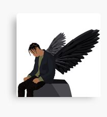 Travis Scott - Angel Canvas Print