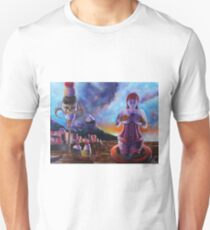 iScream Kerosene Unisex T-Shirt
