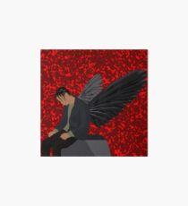 Travis Scott - Angel (Goosebumps) Art Board