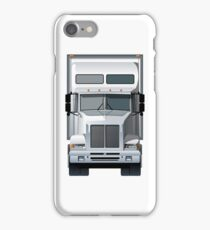 Semi Truck iPhone Case/Skin