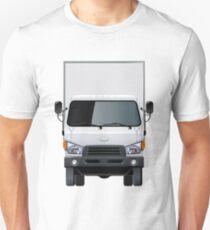 Truck Unisex T-Shirt