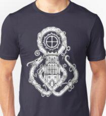 Dragon of the Glastonbury Tor T-Shirt