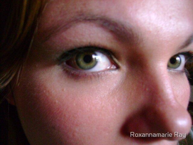 Eye See by Roxannamarie Ray
