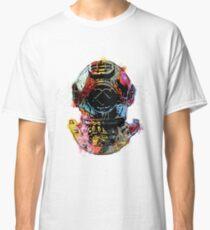 Dive Deep Classic T-Shirt