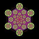 Astral Flower (2013) by Shining Light Creations