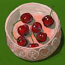 A Jubilee of Cherries by bernzweig