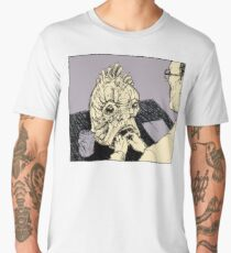 The Mugwump (Naked Lunch) Men's Premium T-Shirt