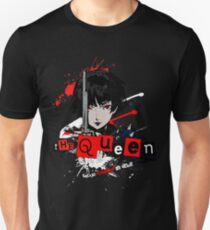 Queen - Persona 5 T-Shirt