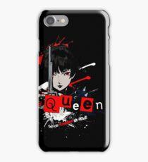 Queen - Persona 5 iPhone Case/Skin