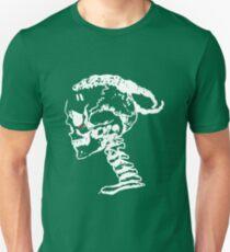 XXXTENTACION - SKULL [WHITE DESIGN] T-Shirt