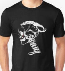 XXXTENTACION - SKULL [WHITE DESIGN] Unisex T-Shirt