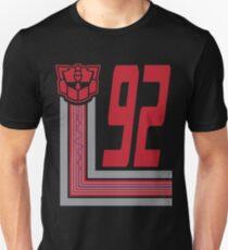 Transformers Autobots 92 Unisex T-Shirt