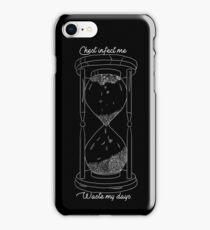 Hourglass iPhone Case/Skin