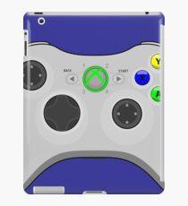 Video Game Console Xbox 360 Controller Gamepad iPad Case/Skin