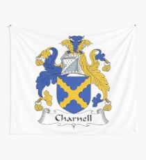 Charnel Wall Tapestry