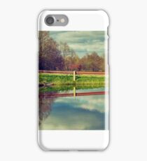 beauty in Nature iPhone Case/Skin