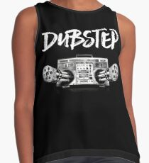 Dubstep Radio Machine Gun Contrast Tank