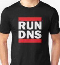 RUN DNS T-Shirt