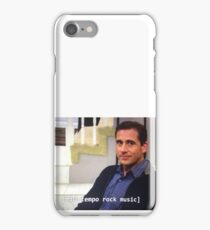 The Office Reactions iPhone Case/Skin