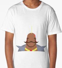 Birdie Vector Long T-Shirt