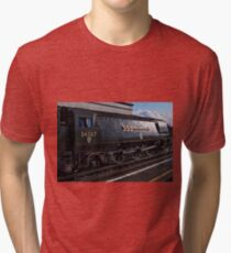 Tangmere At Whitstable Tri-blend T-Shirt