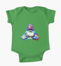 COOL SPINNER Kids Clothes