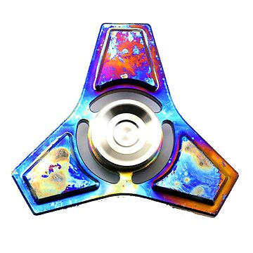 COOL SPINNER by ishhayam