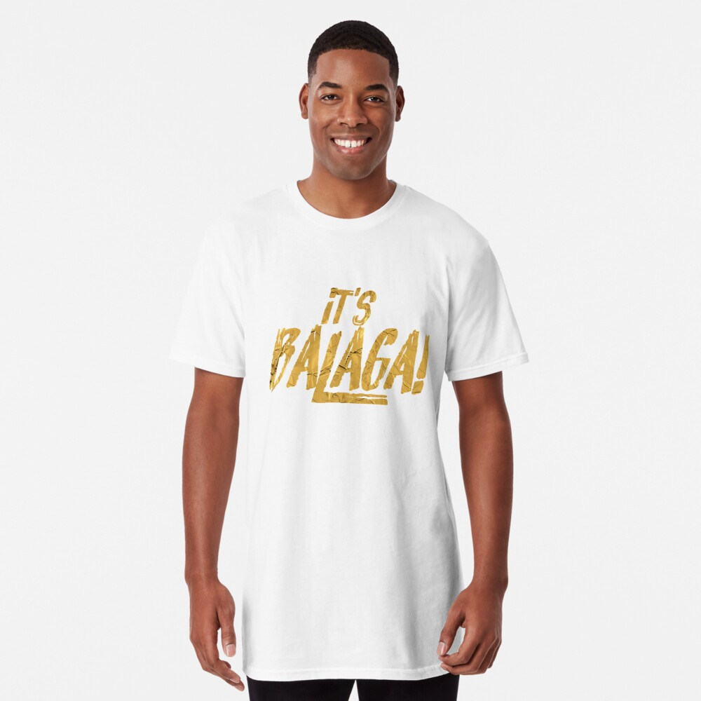 Es Balaga | Natasha, Pierre y el gran cometa de 1812 Camiseta larga