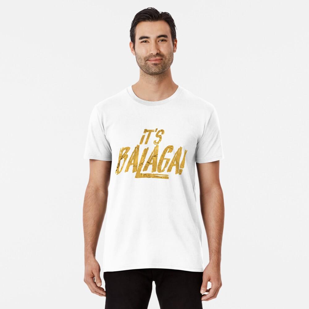 Es Balaga | Natasha, Pierre y el gran cometa de 1812 Camiseta premium