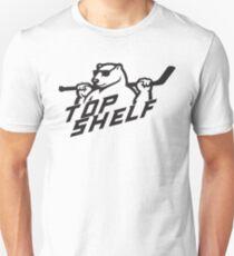 Polar Ice Unisex T-Shirt