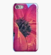 Poppy 2 iPhone Case/Skin