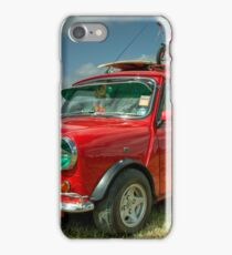 Mini Countryman  iPhone Case/Skin