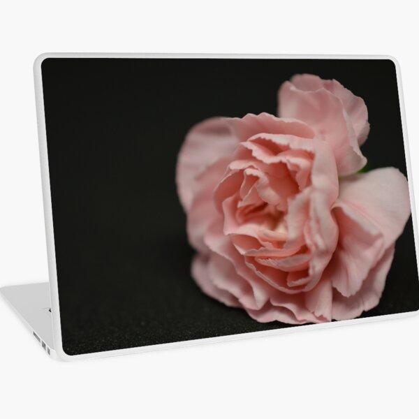 Pink Carnation  Laptop Skin