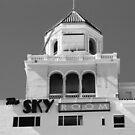 Sky Room by Chet  King
