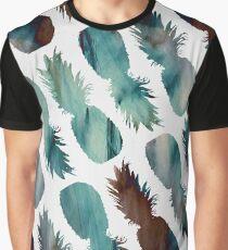 PINEAPPLE-PALOOZA Graphic T-Shirt