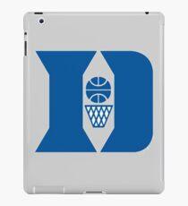 Love Duke  iPad Case/Skin