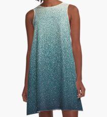 STARDUST / aquarius A-Line Dress